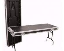 Flight case table