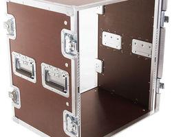 "Flight case rack 19"" 10U"