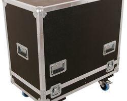 Flight case ART 315A
