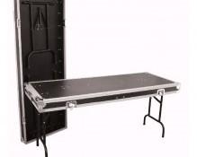 Flight case table