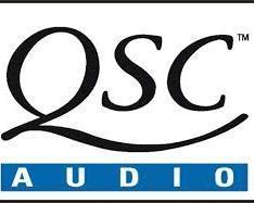Enceintes QSC